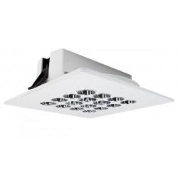 Lámpara Downlight Led Empotrable COOL 4x4 Fluvia