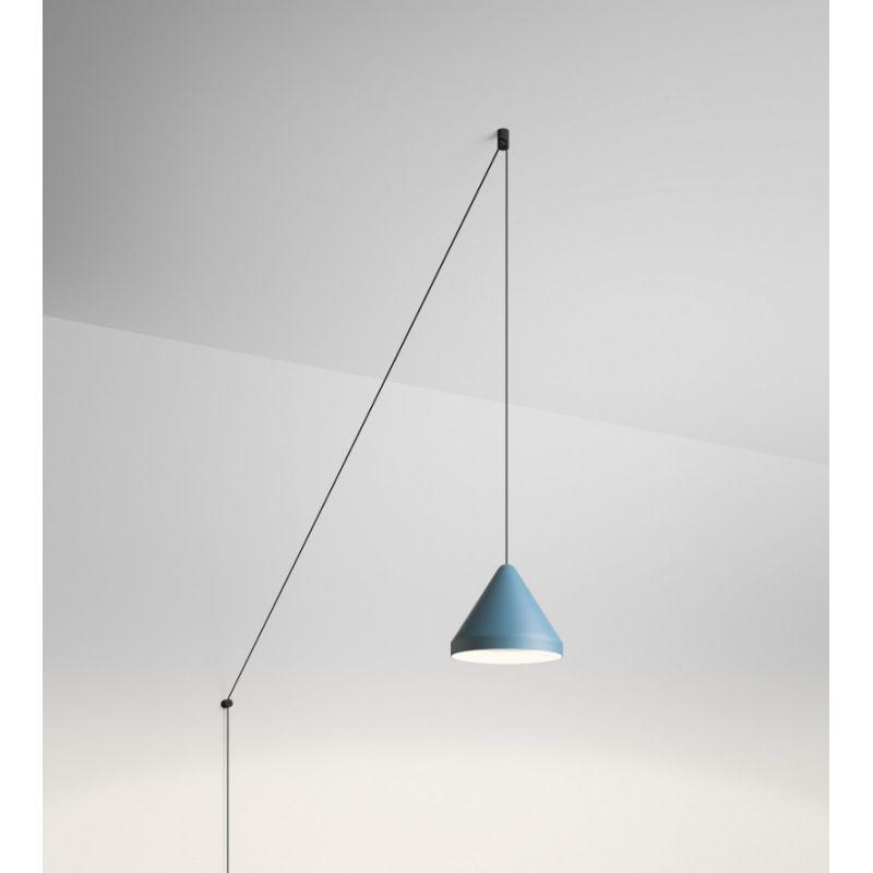 Wall Suspension Lamp NORTH 5642 Led Vibia Lmparas de