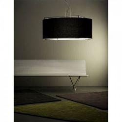 Suspension Lamp LEWIT T GR Metalarte