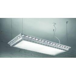 Lámpara Suspensión ARTE LED S4 RC Masiero
