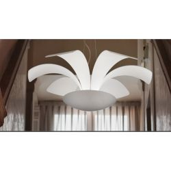 Lámpara Suspensión BLOSSOMY LED S3 Masiero