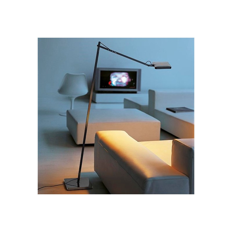 Flos Kelvin Led Floor Lamp: Floor lamp KELVIN LED F by Flos ...,Lighting