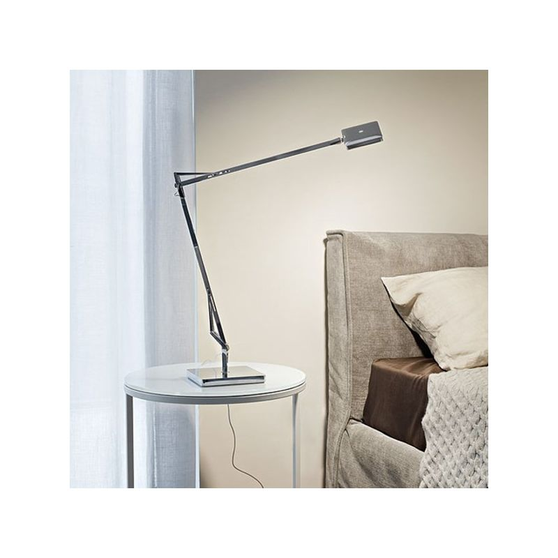 Flos Kelvin Led Floor Lamp: ... Led Table Lamp KELVIN EDGE BASE Flos ...,Lighting