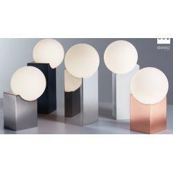 Lámpara Mesa CUB Pujol Iluminación