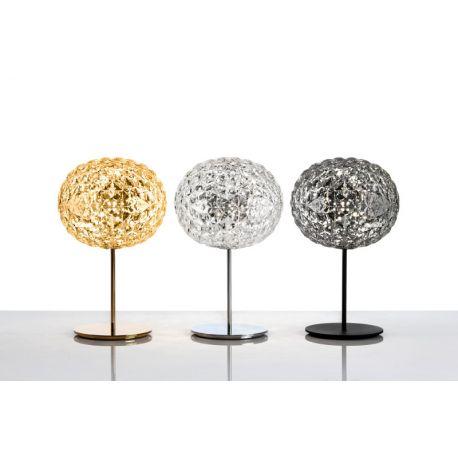 Table lamp planet 9385 kartell l mparas de decoraci n - Table de nuit kartell ...