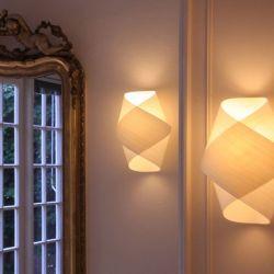 Lámpara Aplique ORBIT LZF Lamps
