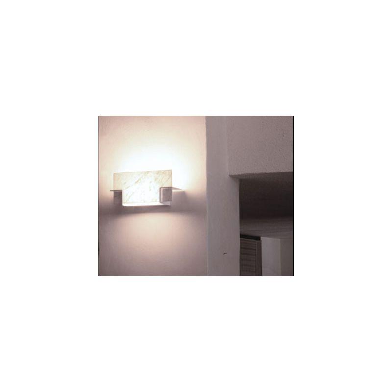 wall lamp riga onoluce. Black Bedroom Furniture Sets. Home Design Ideas