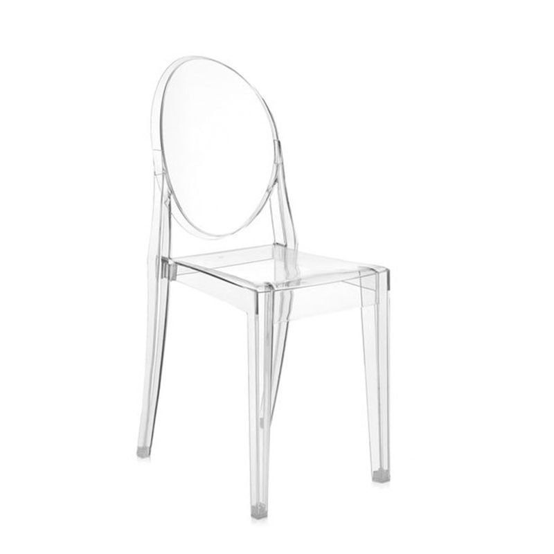 VICTORIA GHOST Kartell Chair L Mparas De Decoraci N