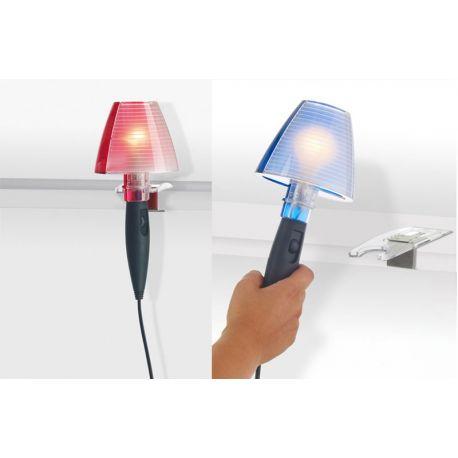 wall lamp sandy vanlux. Black Bedroom Furniture Sets. Home Design Ideas