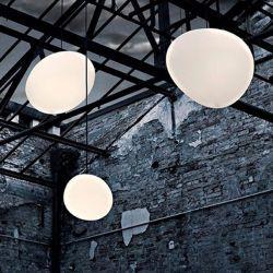 Lámpara de Suspensión Exterior GREGG Foscarini
