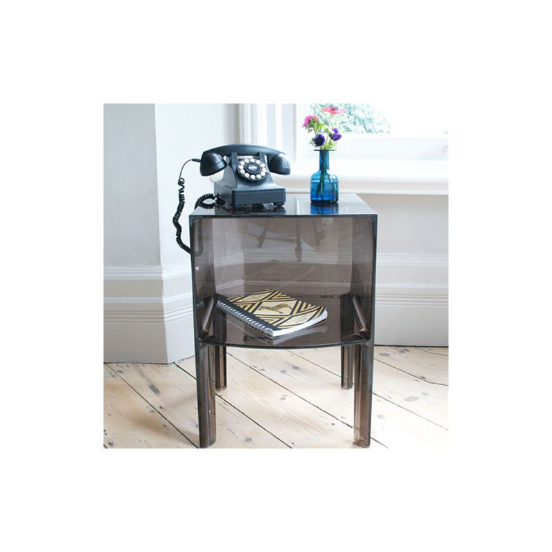 Night Table Small Ghost Buster Kartell L Mparas De Decoraci N