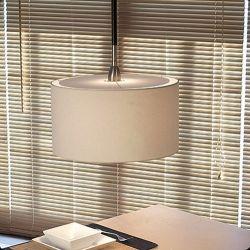 Lámpara Suspensión DANONA 1 LUZ Bover