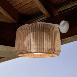 Outdoor Wall Lamp FORA Bover