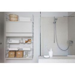 Shelf TRIA 36 BATHROOM Mobles 114