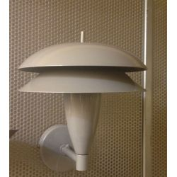 Lámpara Aplique Exterior ELEA Vibia