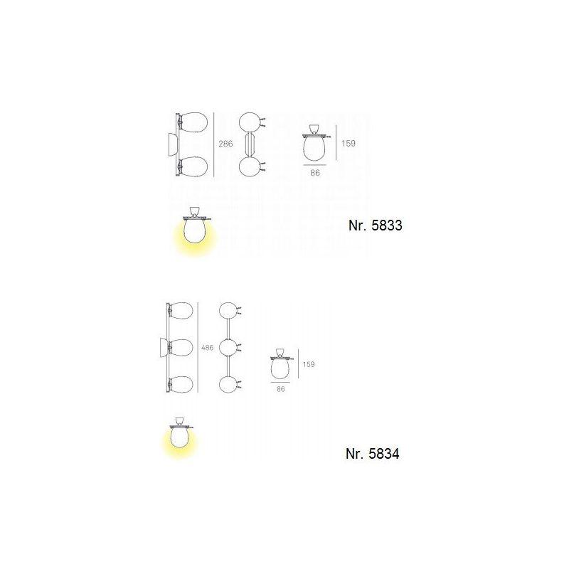 Iluminacion Baños Techo Empotrable ~ Dikidu.com