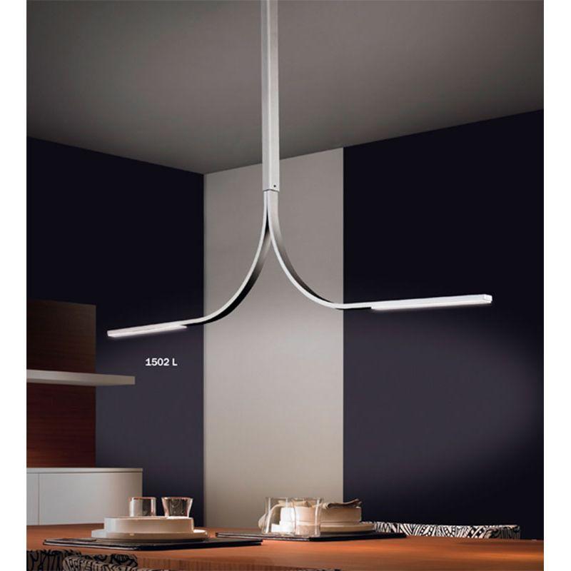 L mpara de techo led 1502 l pal iluminaci n l mparas de - Iluminacion de techo ...