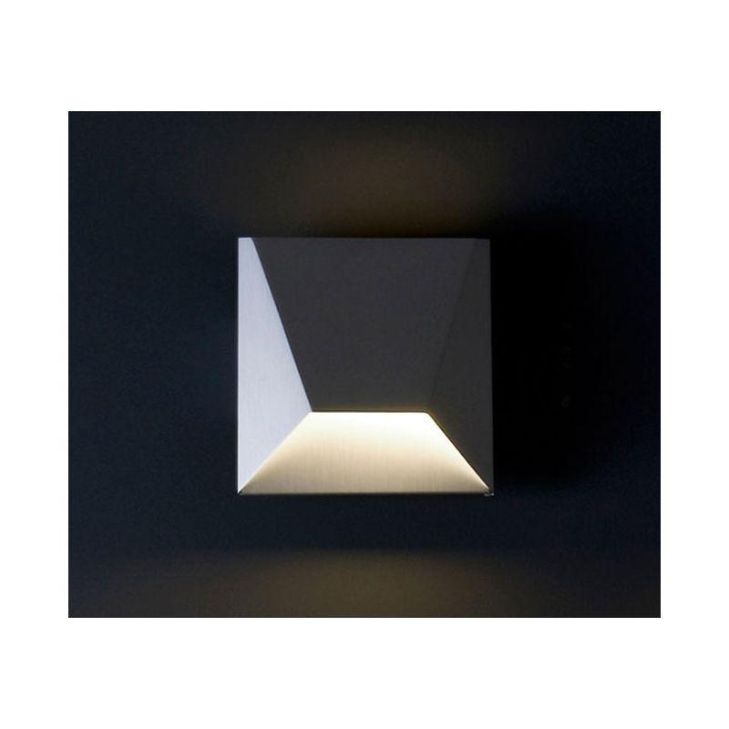 wall lamp blaster pe metalarte. Black Bedroom Furniture Sets. Home Design Ideas