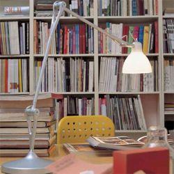 Table Lamp LUXY T2 Rotaliana