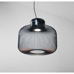 Led Suspension Lamp KESHI S30 Blux