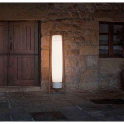 Outdoor Floor Lamp INN SIDE Blux