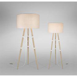 Floor Lamp WIRE LIGHT Blux