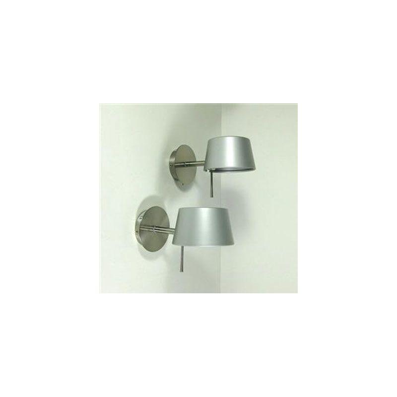 wall lamp hikari pe metalarte. Black Bedroom Furniture Sets. Home Design Ideas