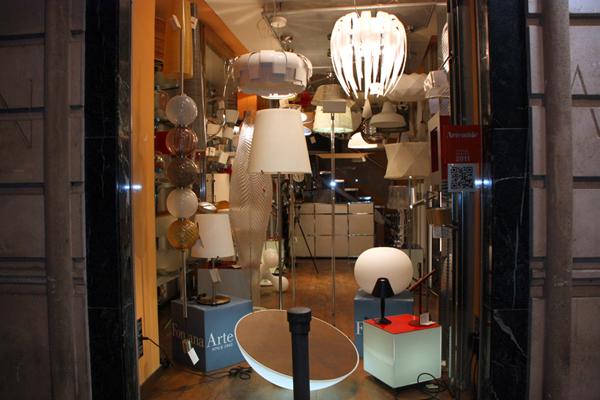 lamparas de decoracion Granada